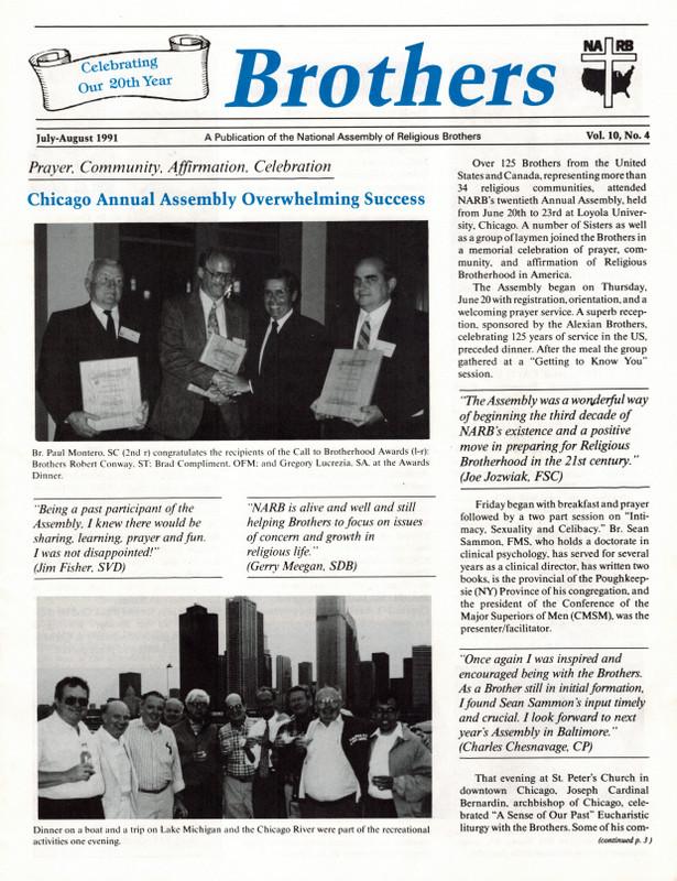 BV July 1991