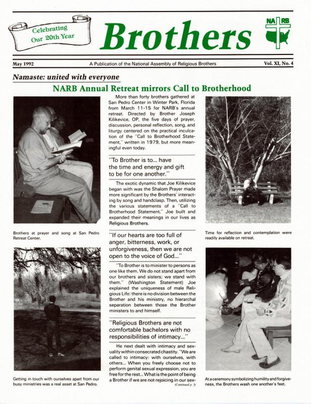 BV May 1992