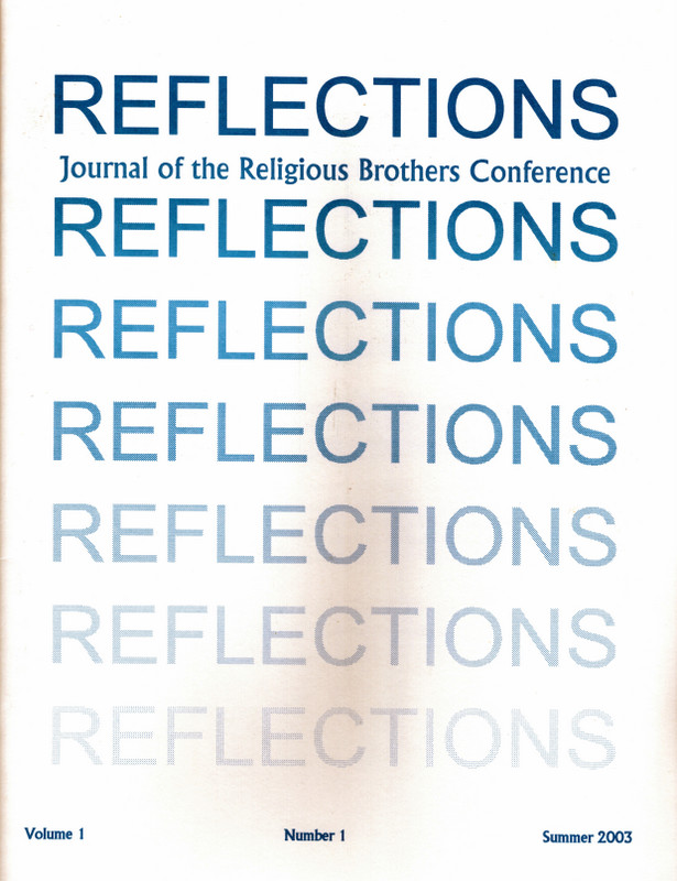 Reflections 2003